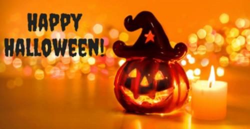 Halloween 1 November.Halloween Weekend Busco Beach